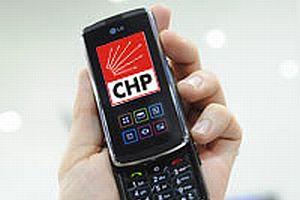 CHP kontör işine girdi.10972