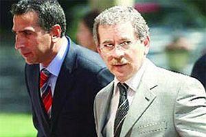 Abdüllatif Şener, AK Parti'yi bombaladı!.14791