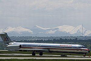Amerikan Havayolları yakıt tasarrufu yapıyor.13230