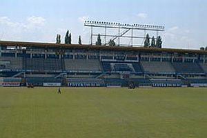 Fenerbahçe-MTK rövanşı Ujpest'e alındı.10698