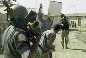 Nijer'de hayat pahalılığına protesto!.14317