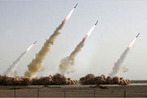 Kuzey Kore füze üstüne füze deniyor.6790