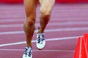 Merve Aydın dünya ikincisi oldu.9408