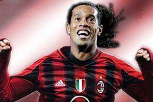 Ronaldinho kadroya alınmadı.14098