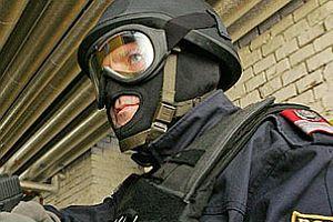 İsviçre polisi, PKK yandaşı vekilleri açıkladı.20394