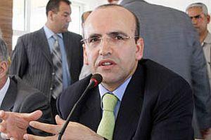 Bakanı Mehmet Şimşek Avustralya'da.13561