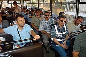 Çete operasyonunda 8 tutuklu.23657