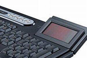 Güneş enerjisiyle çalışan ilk klavye.12502