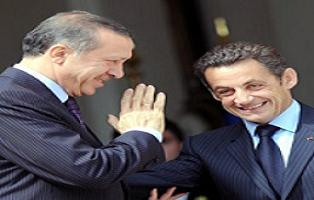 Başbakan Erdoğan ile Sarkozy ne görüştü?.11962