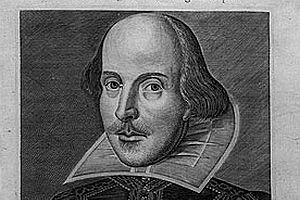 Çalınan 400 yıllık Shakespeare eseri bulundu.18829