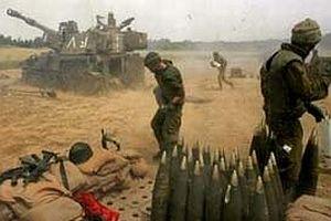 İsrail yine bombaladı: 1 ölü.14290