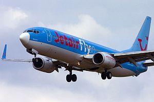 FlyDubai 50 yeni u�ak alacak.11094