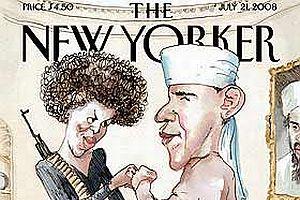Obama'yı