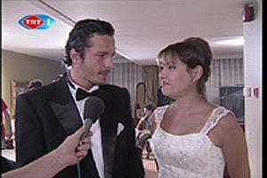 Sürgün Hayatlar'da düğün mü var?.12847