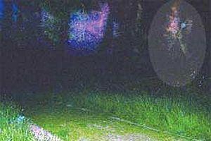 Askerin hayaleti görüntülendi.12321