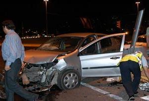 Ümraniye'de korkunç kaza: 3 ölü, 2 yaralı.12744