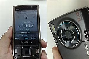 Mobil dünyada Samsung i8510 sesleri.15152