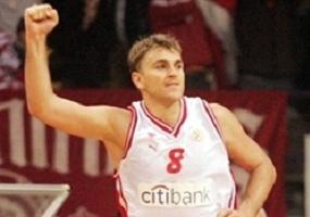 Zizic, Galatasaray'a transfer oldu.9938