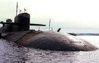 Denizaltıda patlama: 2 yaralı.10610