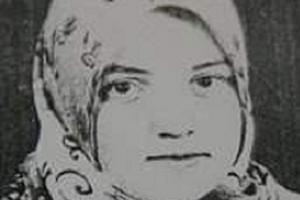 Çocuğunu boğan anneye müebbet hapis.8348