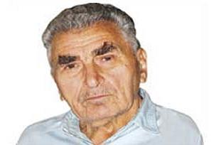 Emekli Albay Ergenekon: Hainler ad�m� kirlettiler.7971