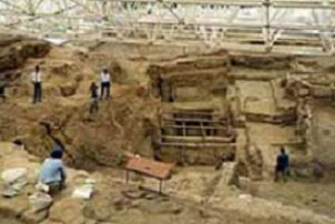 Konya'da 350 höyük bulundu.13861