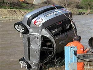 Bir trafik faciası daha: 6 kişi hayatını kaybetti.16980