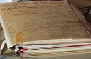 Ergenekon belgeleri kayboldu.10190