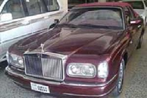 Saddam'ın arabası satışa çıkarıldı.13122