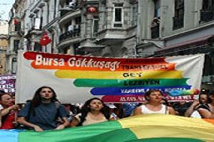 Kadıköy'de eşcinsellerden protesto.18102