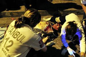 Güngören'i kana bulayan katilin kimliği tespit edildi!.15231