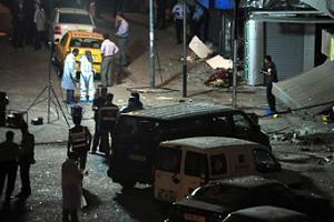 BND: Güngören'deki saldırıyı PKK yapmadı!.14486