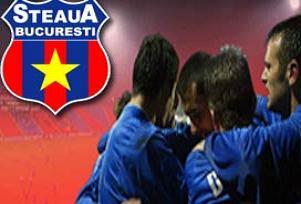 Steaua Bükreş turdan umutlu.12675
