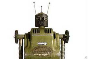 Biyolojik beyinli robot.7574