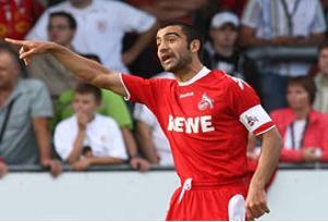 Bundesliga'da 2 Türk kaptan.12749