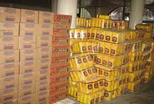 Ramazanda gıda paketlerine dikkat!.14458