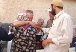 Şehit Müslüm Fırat'ın evine ateş düştü.13141