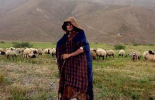 Tek kollu çobanın başarısı.12601