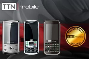 TTN Mobile'den tüm cep telefonlarına ömür boyu garanti.19928