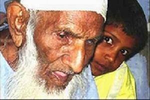 Dünyanın en yaşlı insanı öldü.12803