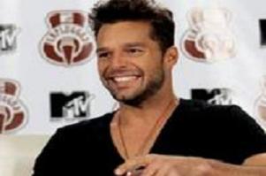 Ricky Martin ikiz babası oldu.9388