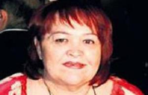 Avşar'ın annesi hastaneye kaldırıldı.8533