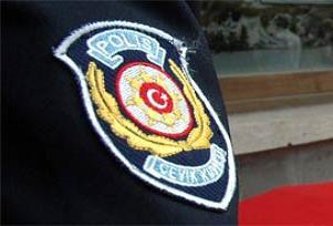 Kampuse şafak operasyonu: 45 gözaltı.11751