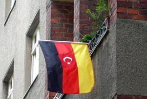 Almanya Cumhuriyeti 60 yaşında.13129