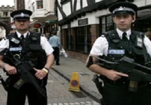 Londra'da bir Türk daha öldürüldü.13221