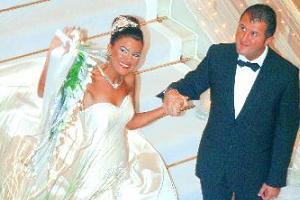 Özlem Yıldız'ın evliliğinin sırrı.13033