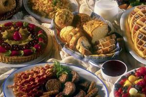 Türkler lezzete önem veriyor.41240