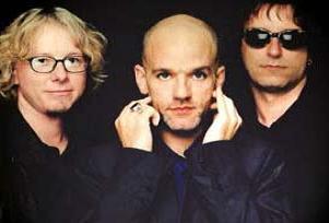 R.E.M İstanbul'da konser verecek.10475