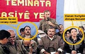 PKK'nın karakutusu Seven sorgulandı.16266
