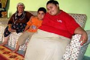 16 yaşında 230 kilo!.12245